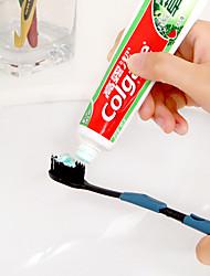 Зубная щетка Экологически чистый Бамбук Ванна Кэдди