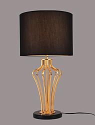 5 Tradicional/ Clássico Luminária de Escrivaninha , Característica para Proteção para os Olhos , com Galvanizado Usar Interruptor On/Off