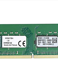 Kingston RAM 4GB DDR4 2400MHz Notebook / Laptop-Speicher