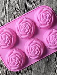 1pcs High Quality Baking Mold Cake Chocolate