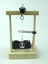 Speeltjes voor Jongens Ontdekkingsspeelgoed DHZ-kit Wetenschap & Ontdekkingspeelgoed Cilindrisch