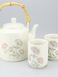 Porcelaine Théière Vaisselle  -  Haute qualité