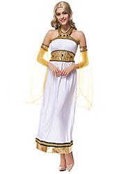 Greece Princess Costumes Women Greek God Of Love Goddess Venus Queen Cleopatra Costume Greece Queen Costume for women