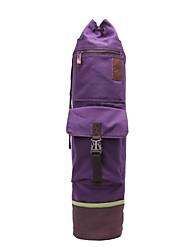 60 L Bolsa para Esterilla de Yoga YogaSecado rápido Listo para vestir A Prueba de Humedad A Prueba de Golpes Multifuncional Correa Lumbar