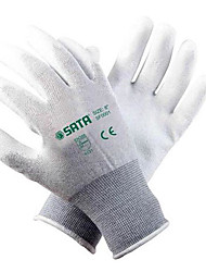 Sata Gloves 9 Anti-static Gloves Industrial Protection Work Gloves / 1 Pair