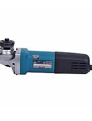 Makita 5 polegadas ângulo moedor 840w ângulo rectificadora 125mm 9558hn