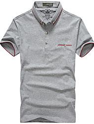 Herrn T-Shirt für Wanderer Rasche Trocknung Atmungsaktiv T-shirt für Angeln Sommer L XL XXL XXXL XXXXL