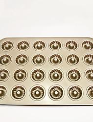 El bicarbonato de platos y cacerolas para la torta para la galleta para la magdalena MetalSemana Santa Año Nuevo día de San Valentín Día