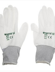 Shida 9 PU Gloves (Palm) Industrial Protection