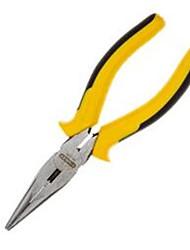 Stanley dynagrip clamp 6 forgeage en acier au carbone du corps de la pince est solide et durable