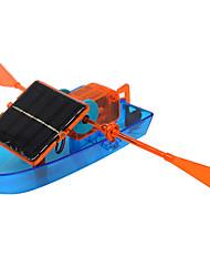 Brinquedos Para meninos Brinquedos de Descoberta Brinquedos de Ciência & Descoberta Navio Metal Plástico