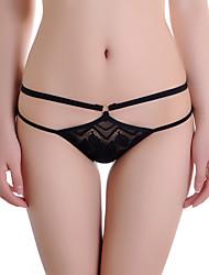 Sexy strings & Tangas Slips-Spandex