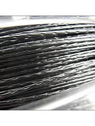 Tennis Racket Strings Alu Power Rough 125 big banger 200m/reel 2 colors