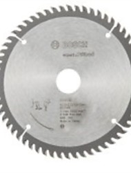 The Bosch'S 9 Inch Alloy Circular Saw Blade Which Is About 235 X T60 Cuts Wood / 1