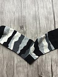 Medium SocksCotton Spandex