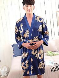 Bath RobePrint High Quality Polyester/Cotton Blend Towel