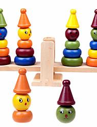 Costruzioni per il regalo Costruzioni Hobby e passatempo Legno Da 2 a 4 anni Giocattoli