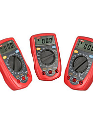 UNI-T UT33D Digital Multimeter (Second Generation) Handheld Universal Table / 1