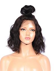 Le parrucche piene del merletto i capelli umani dei capelli umani dei capelli umani natrual per il giorno di estate delle donne