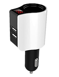 Ruici Fast Charge Other 2 USB Ports Charger Only DC 5V/2.1A