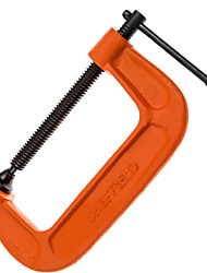 Sheffield  S049004 G-type Clamp G-clip / 1
