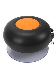 Speaker Features Mini Ultra Portable Waterproof Stereo Bluetooth Wireless Speakers