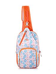 2 L frente Backpack Exterior