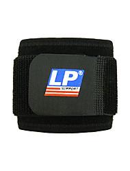 Unissex Suporte de Mão & Punho Protecção Respirável Vestir fácil Compressão Elástico Futebol Esporte benzóico Chinlon sintético Borracha