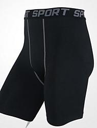 Unisexo Correr Calções Bibes Shorts