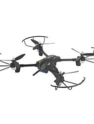 Drone WL Toys Q323-E 4 Canali 6 Asse Con videocamera HD 720PIlluminazione LED Tasto Unico Di Ritorno Auto-Decollo Failsafe Controllo Di