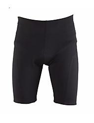 Hombre Shorts para senderismo Gimnasio, Correr & Yoga Transpirable Cómodo Pantalones/Sobrepantalón Pantalones cortos Ropa interior para