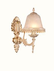 AC 100-240 60 E26/E27 Moderno/Contemporâneo Pintura Característica for LED,Luz Ambiente Lâmpadas de Parede Luz de parede