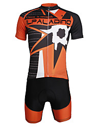 Paladin Sport Men  Cycling Jersey  Shorts Suit DT748