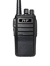 Portable Radio FM TYT 16 1200 1 pièces TYT Q3 Talkie walkie Radio bidirectionnelle