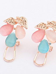 Europe and the United States new fashion boutique ear clip