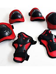 Kids Knee Brace Easy dressing Eases pain Wearproof Thickening Skateboarding Sports Outdoor