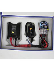moto auto xénon kits de ballast mince 35w h1 h4 h7 H11 9005 9006