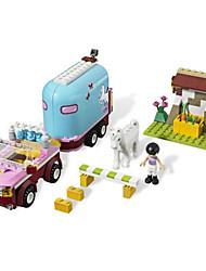 Sets zum Selbermachen Bausteine Für Geschenk Bausteine Freizeit Hobbys ABS 5 bis 7 Jahre 8 bis 13 Jahre 14 Jahre & mehr Spielzeuge