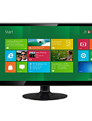 AMS SW236TV Brand Direct 24-Inch LCD Computer Monitor HDMI Game PS3 / 4 Monitor TV USB Display