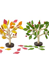 Sets zum Selbermachen Naturholz 6 Jahre alt und höher 3-6 Jahre alt