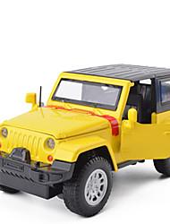 Машинки с инерционным механизмом Автомобиль Металл