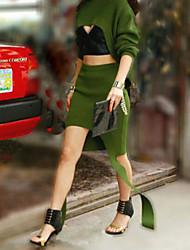 Damen High Heels Pumps Komfort Echtes Leder Sommer Normal Pumps Komfort Schwarz 7,5 - 9,5 cm