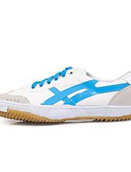 Da uomo Sneakers Comoda pattini delle coppie Di corda Primavera Casual Rosso/Bianco White/Blue Piatto