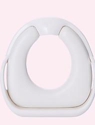Kids Non-Slip Easy to Use Eco Friendly PP Toilet Children Men and Women Bath Caddies