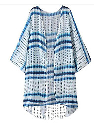 Women's Cover-Up Voiles & Sheers