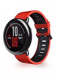 Smartwatch Water Resistant / Water Proof Video Camera Heart Rate Monitor Hands-Free Calls Message Control AudioActivity Tracker Sleep