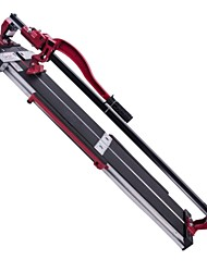 Ambição de empurrar a faca de espessura de alumínio - painel de varinha única infravermelho / 1 pc