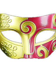 Мультяшная маска Игрушки