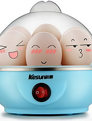 Kitchen Household Multi-function Egg Cooker Breakfast Machine