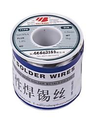 Aia série de fil de soudure active sn63pba-0.8mm-1kg / bobine